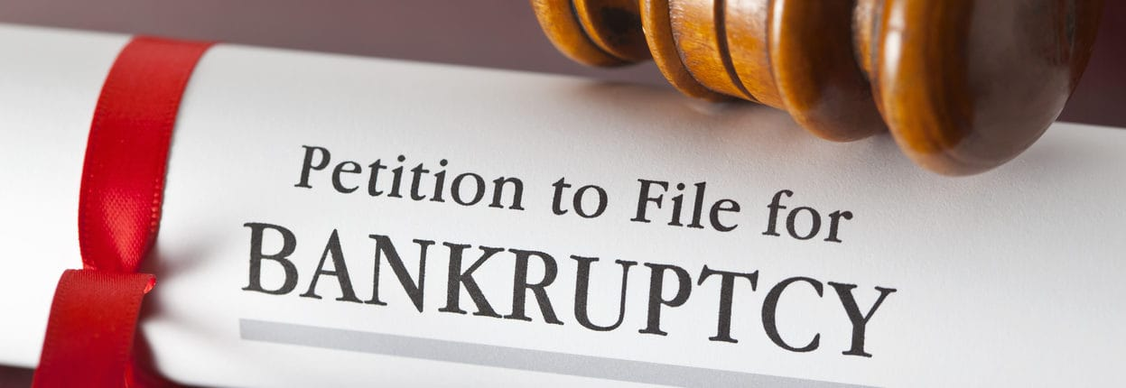 Bankruptcy Lawyers In Los Angeles