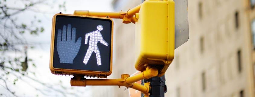 Los Angeles Pedestrian Accident Attorney