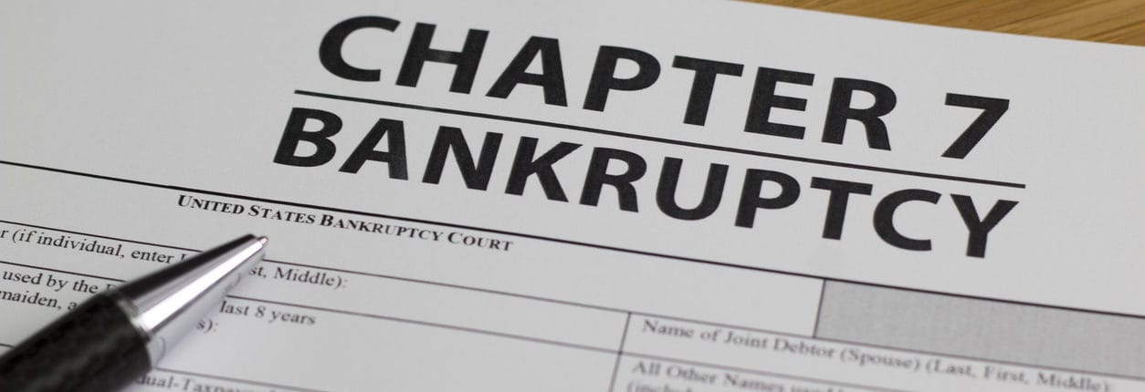 bankruptcy chapter 7 lawyers