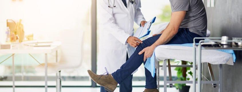 Medical MalpracticeAttorney In Los Angeles