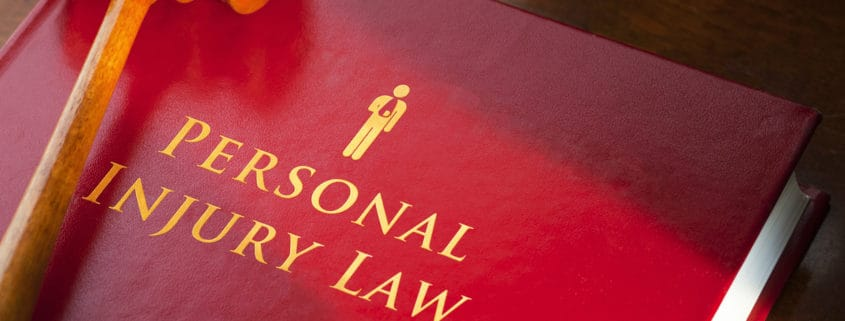 Personal Injury Attorneys In Los Angeles