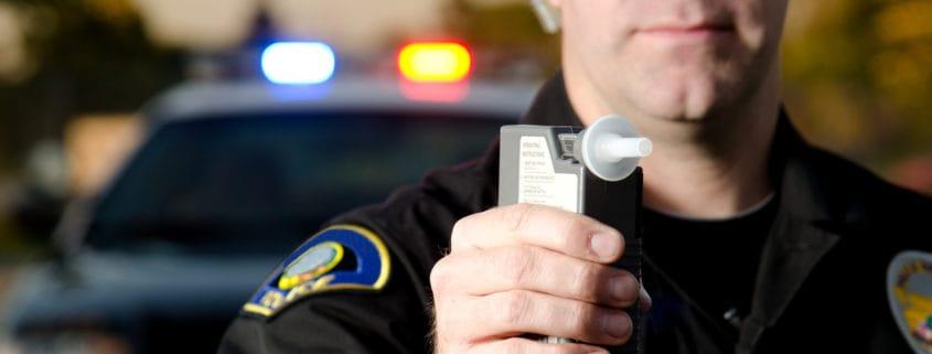Breathalyzer Laws In California