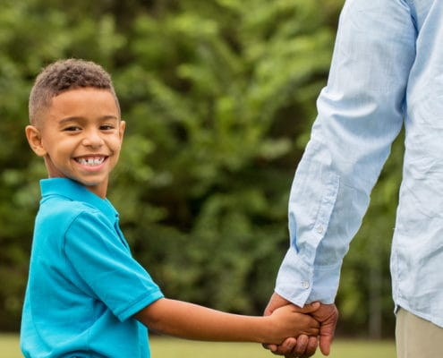 how to minimize child support in california