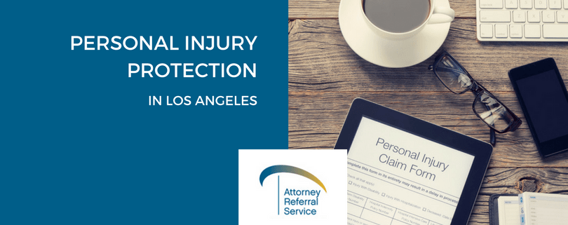 Why You Need Personal Injury Protection