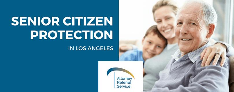 senior citizen legal protection