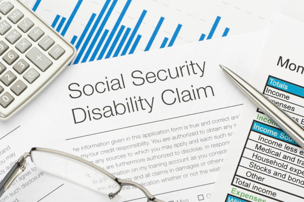 How To Apply For Disability >> How To File For Social Security Disability In California