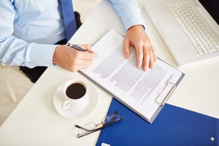 6 Ways To Settle A Contract Agreement Dispute Quickly