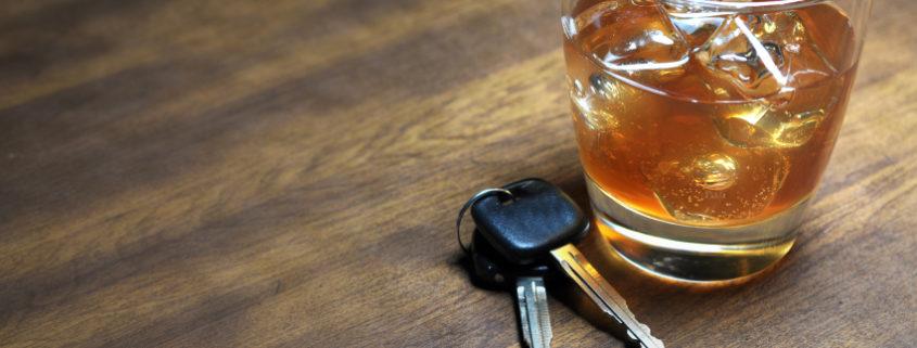 Penalties Of A DUI In California