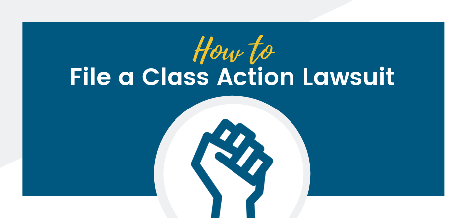 How To File A Class Action Lawsuit >> How To File A Class Action Lawsuit In California Sfvba Referral