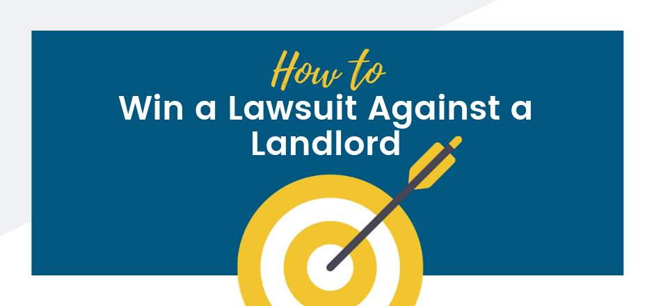 How to Win a Lawsuit Against a Landlord | SFVBA Referral