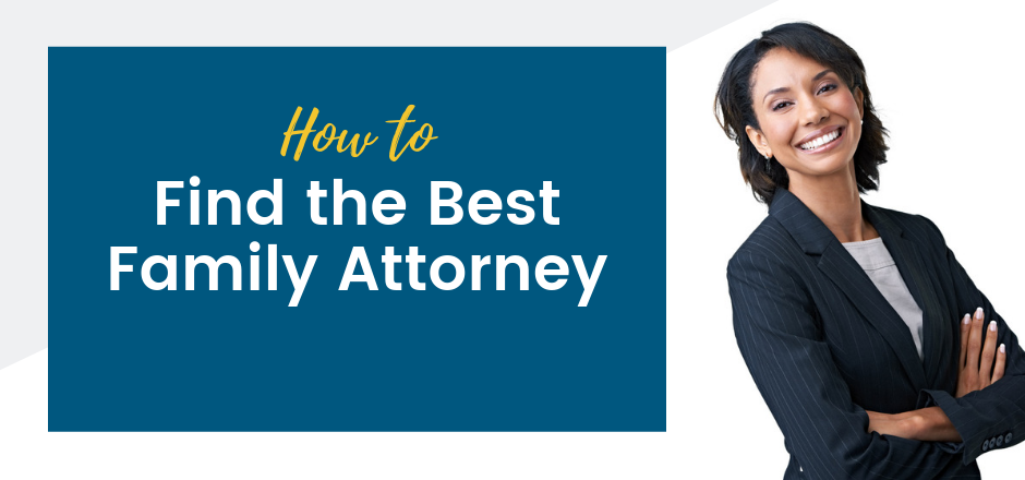 The Best Family Law Attorney In Los Angeles Sfvba Referral